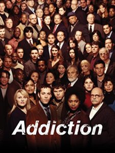 Addiction poster